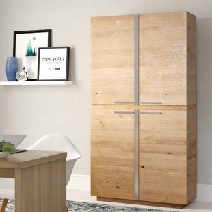 Solid AS Storage Cabinet By Jahnke