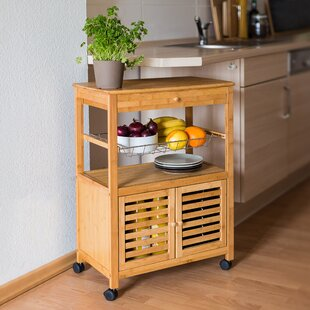 Barbera Drink Trolley By Natur Pur