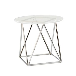 Compare & Buy Judy End Table by Gabby