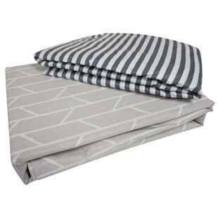 Mccalla 100% Cotton Sheet Set
