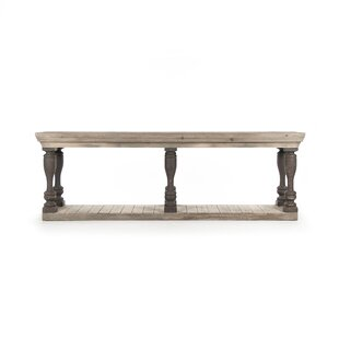 Zentique Bartek Console Table