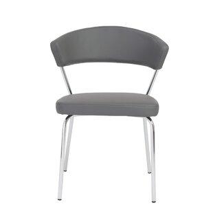 Top Reviews Bielecki Upholstered Dining Chair (Set of 2) by Orren Ellis Reviews (2019) & Buyer's Guide