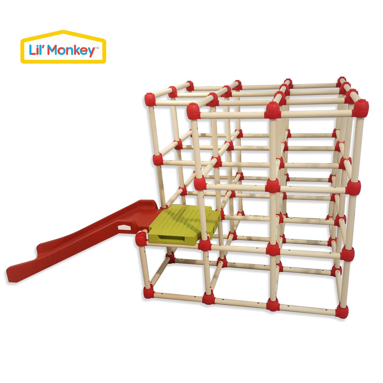 climb n slide cube climber