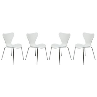 Branden Dining Chair (Set of 4) by Corrig..
