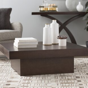Benitez Coffee Table with Storage
