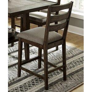 West Adams Dining Chair (Set of 2) by Loon Peak