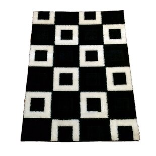 Online Reviews Black Area Rug By Brady Home