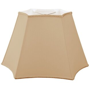 14 Silk/Shantung Novelty Lamp Shade