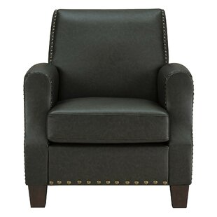 Von Club Chair by Alcott Hill Wonderful