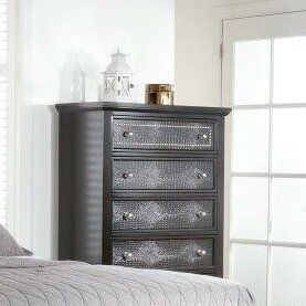 Rosdorf Park Kay 5 Drawer Chest