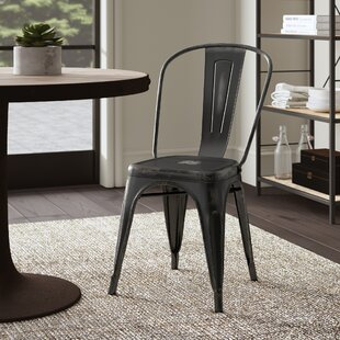 Ackerly Dining Chair by Greyleigh