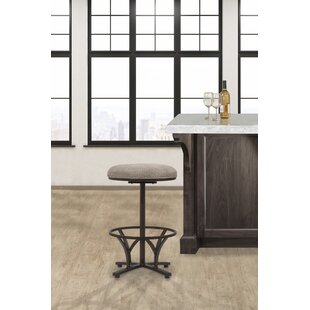 Neuhaus Counter Height Swivel 30 Bar Stool Charlton Home