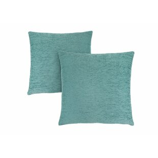 Croom Throw Pillow (Set of 2)