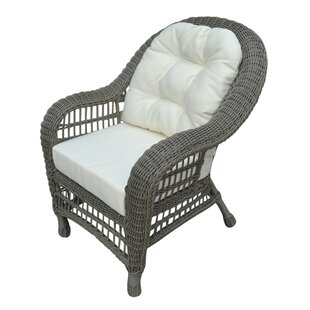 Panama Jack Outdoor Carolina Beach Stackable Lounge Chair