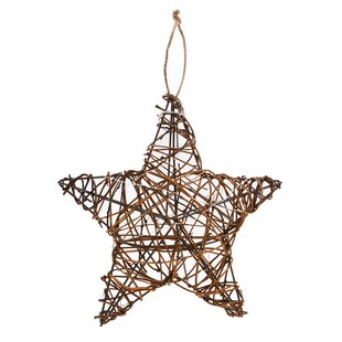 10 Gold/White LED Branches Lamp By The Seasonal Aisle
