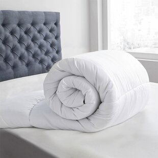 Polyester 13 Tog Duvet By Symple Stuff