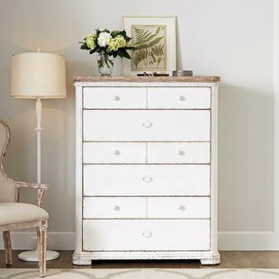 Compare prices Juniper Dell 6 Drawer Chest by Stanley Furniture