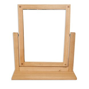 Rectangular Dressing Table Mirror By Gracie Oaks