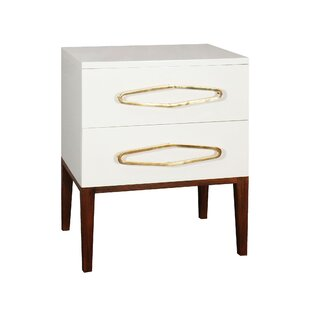 Archambault 2 Drawer Accent Ch..