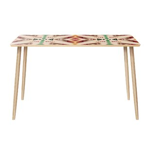 Urbanski Dining Table Bungalow Rose