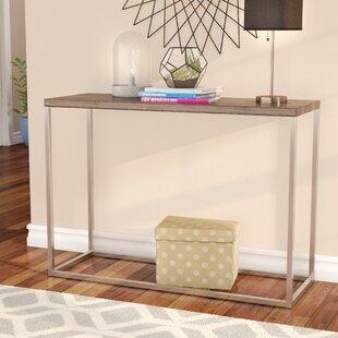 Mercury Row Brathwaite Console Table
