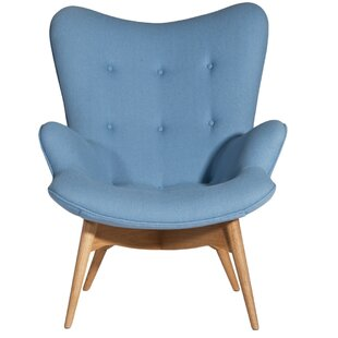 Jules Lounge Chair by Aeon Furniture