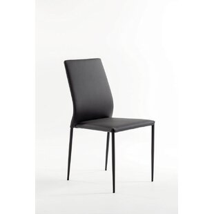 Kendra Upholstered Dining Chair by Bontem..