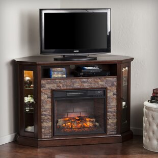 Tall Corner Tv Stands You Ll Love Wayfair
