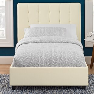 Littrell Upholstered Platform Bed