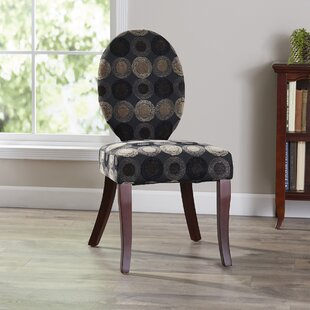 Hallie Side Chair by Zipcode Design