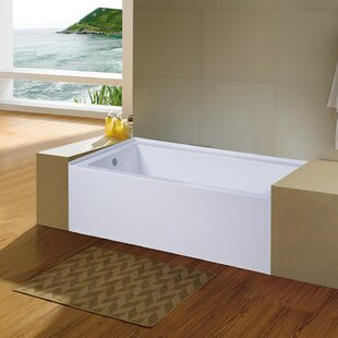 60 X 32 Soaking Tub Wayfair