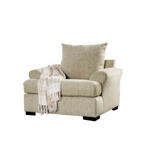 Rosecliff Heights Delong Armchair