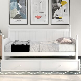 Mabe Twin Daybed with Trundle