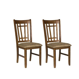 Quayle Side Chair (Set of 2) by Loon Peak