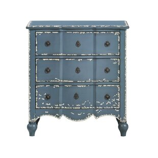 Best Reviews Caledon 3 Drawer Accent Chest ByOphelia & Co.