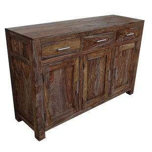 Marchese 3 Door 3 Drawer Sideboard by Union Rustic