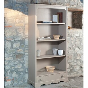 Chalfonte 189cm Bookcase By August Grove