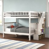 Woodland 66 Bed Frame by Atlantic Furniture