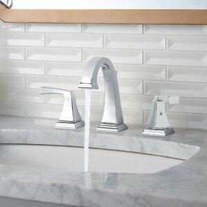 3 Hole Bath Faucets You\'ll Love | Wayfair