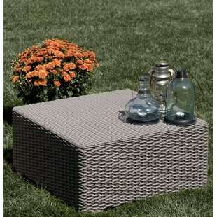 Tables basses de jardin: Couleur - Beige | Wayfair.ca