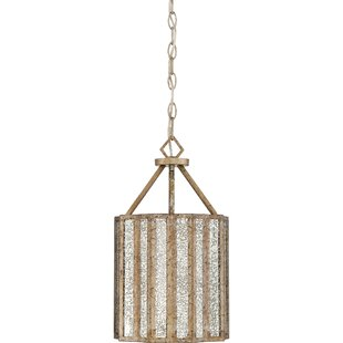 Emely 3-Light Lantern Pendant