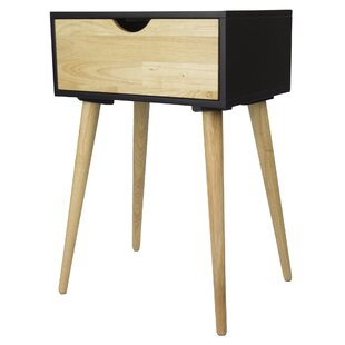 Bayfield 1 Drawer End Table by George Oliver