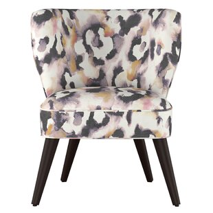 Hahn Slipper Chair Bargain By Adesso On Dinner Table