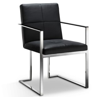 Phoenix Upholstered Dining Chair by Orren..