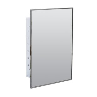 Compare & Buy Kemp 16.13 x 22.13 Recessed Medicine Cabinet By Ebern Designs