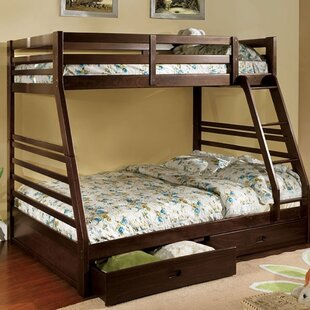 Hessle Full Bunk Bed