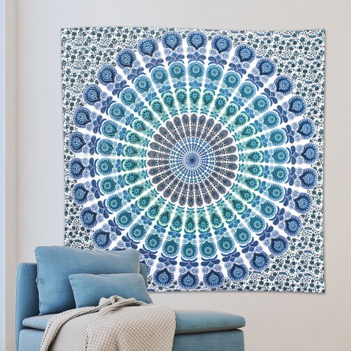 Loni Wall Tapestry