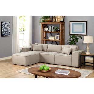 Workington Reversible Sectional
