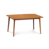Catalina Solid Wood Dining Table by Copeland Furniture