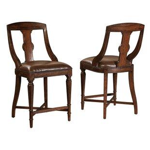 Clitheroe Dining Chair Fleur De Lis Living